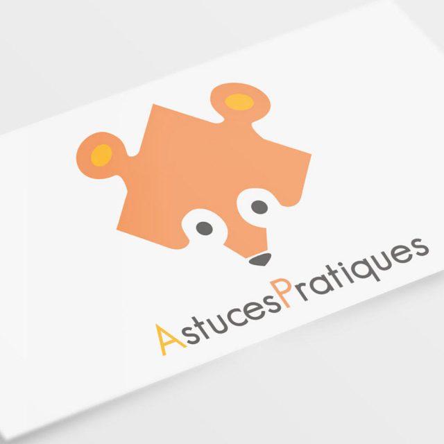 Logo - Astuces Pratiques