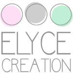 Logo client - Graphiste Webdesigner Freelance - Jeunesse - Enfance - Elyce Création