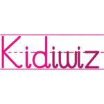Logo client - Graphiste Webdesigner Freelance - Jeunesse - Enfance - Kidiwiz