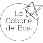 Logo client - Graphiste Webdesigner Freelance - Jeunesse - Enfance - La Cabane de Bois