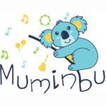 Logo client - Graphiste Webdesigner Freelance - Jeunesse - Enfance - Muminbu