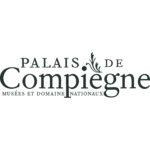 Logo client - Graphiste Webdesigner Freelance - Jeunesse - Enfance - Palais de Compiègne