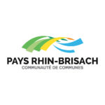 Logo client - Graphiste Webdesigner Freelance - Jeunesse - Enfance - Pays Rhin-Brisach