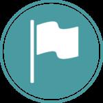 Icône - Page Accueil - Identité visuelle | Graphiste Webdesigner Freelance spécialisé Jeunesse