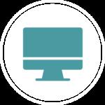 Icône - Page Services - Site web et Webdesign | Graphiste Webdesigner Freelance spécialisé Jeunesse