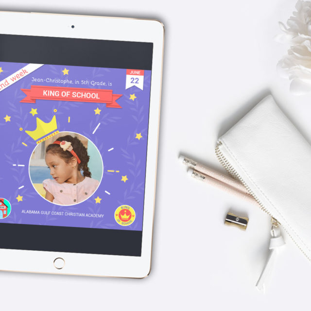 Webdesign - Design application - Enfants - Monster Messenger